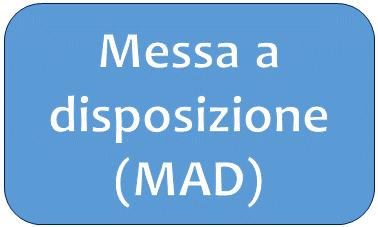 Modulo per l'invio di MAD